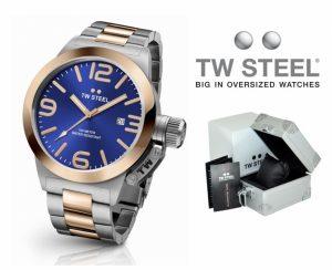 Relógio TW Steel® Canteen CB141 | 10ATM