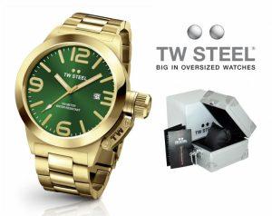 Relógio TW Steel® Canteen CB221 | 10ATM