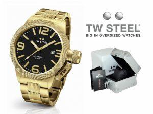 Relógio TW Steel® Canteen CB96 | 10ATM