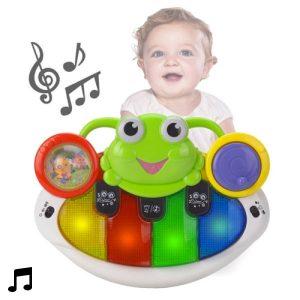 Piano De Brincar Para Bebé