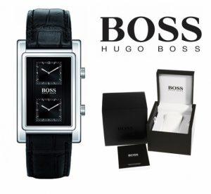 Relógio Hugo Boss® Dual Timer | 3ATM