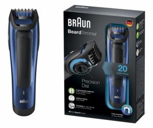 Braun® Aparador De Barba | BT5030