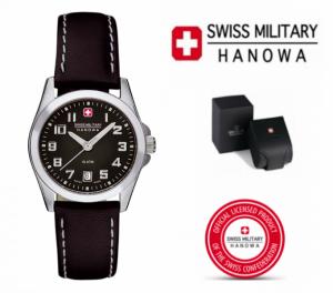 Relógio Swiss Military® Hanowa | Tomax Lady | 10ATM