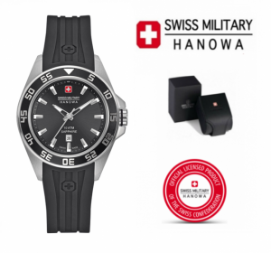 Relógio Swiss Military® Hanowa | Sword Lady | 10ATM