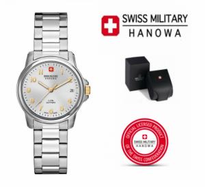 Relógio Swiss Military® Hanowa | Hedef | 10ATM