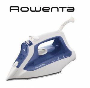 Ferro de Engomar Rowenta DW 2130 DRY&STEAM