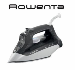 Ferro de Engomar Rowenta DW4110 DRY & STEAM
