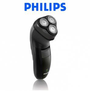 Philips Máquina de Barbear a Seco Eléctrica 6000 Series