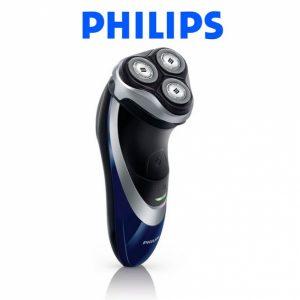 Philips Máquina de Barbear a Seco Eléctrica SHAVER Series 3000