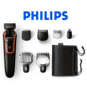 Philips Aparador para Barba e Cabelo Multifuncional 7em1