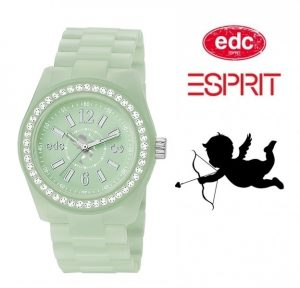 Relógio EDC by Esprit® Cupid | Afterglow White | 3ATM