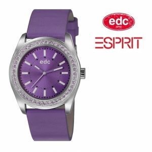 Relógio EDC by Esprit® Glam Lust Purple | 3ATM