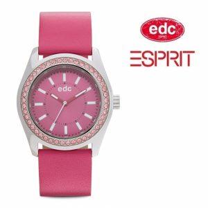 Relógio EDC by Esprit® Glam Lust Pink | 3ATM