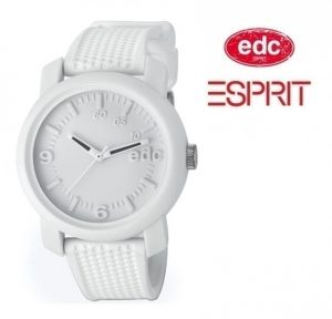 Relógio EDC by Esprit® Future Dreamer White | 3ATM