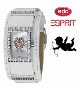 Relógio EDC by Esprit® Iconic Rivet | 3ATM