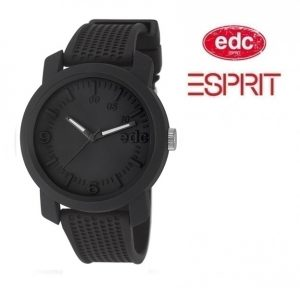 Relógio EDC by Esprit® Future Dreamer Black | 3ATM