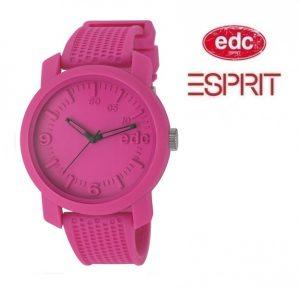 Relógio EDC by Esprit® Future Dreamer Pink | 3ATM
