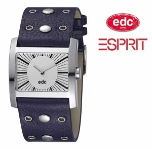Relógio EDC by Esprit® Brillant Sparkle Crazy Purple | 3ATM