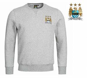 Camisola Manchester City | Interior Polar | Produto Oficial