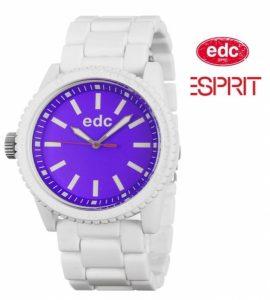 Relógio EDC by Esprit® Summer Starlet Crazy Purple | 3ATM