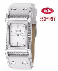 Relógio EDC by Esprit® Vivid Squares Disco White | 3ATM