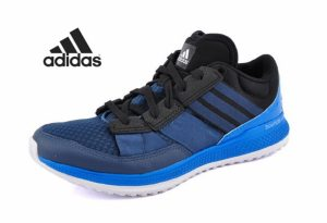 Adidas® Formation Sneakers | Bounce | Bleu Marine