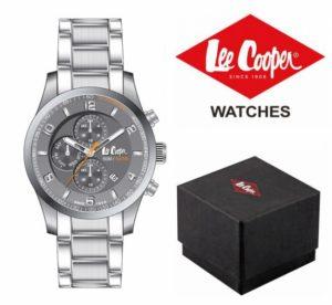 Relógio Lee Cooper® LC-58G-F | 5ATM