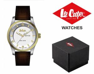 Relógio Lee Cooper® LC-56G-D | 5ATM