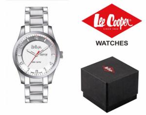 Relógio Lee Cooper® LC-56G-F | 5ATM