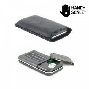 Balança Digital De Bolso Handy Scale