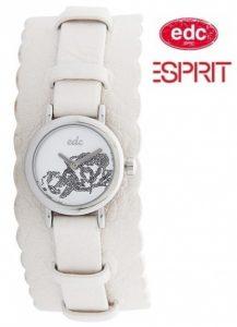 Relógio EDC by Esprit® White Flower Romance | 3ATM
