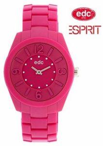 Relógio EDC by Esprit® Rising Sun Pink | 3ATM