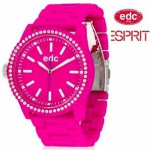 Relógio EDC by Esprit® Esprit Stone Starlet Hot Pink | 3ATM