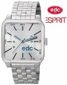 Relógio EDC by Esprit® Edgy Macho | 3ATM