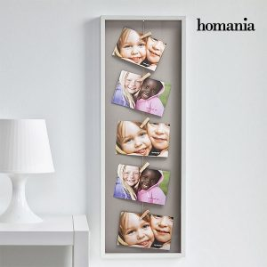 Quadro Moldura Molas Homania | 5 fotos