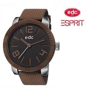 Relógio EDC by Esprit® Bold Maverick Brown | 3ATM