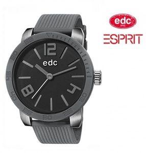 Relógio EDC by Esprit® Bold Maverick Grey | 3ATM