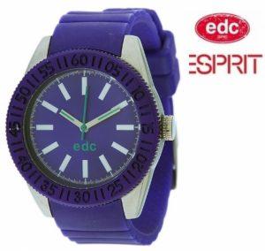 Relógio EDC by Esprit® Vanity Wheel Moonlit Violet | 3ATM