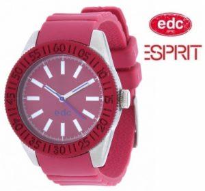 Relógio EDC by Esprit® Vanity Wheel Berry Pink | 3ATM