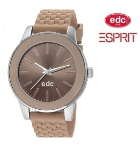 Relógio EDC by Esprit® Soul Wave Taupe | 3ATM