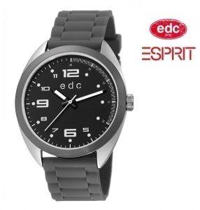 Relógio EDC by Esprit® Timeless Adventure Grey | 3ATM