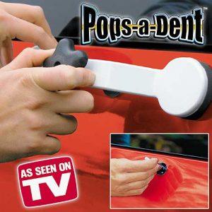 Reparação Automóvel Perfeita Para Eliminar Mossas Pops a Dent