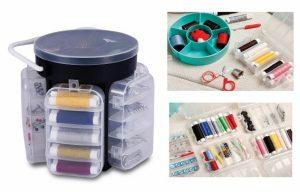 Kit de Costura AV-005 Compacto e Funcional