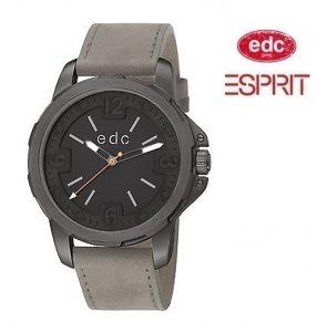 Relógio EDC by Esprit® Bold Scouter Grey | 3ATM