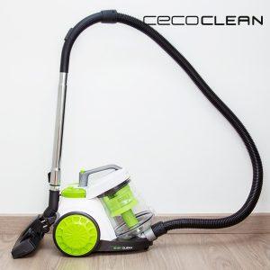 Aspirador Ciclónico Turbo Sem Saco Cecoclean 5018