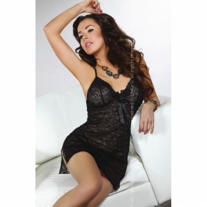 Livco Corsetti Vestido Sensual S/M