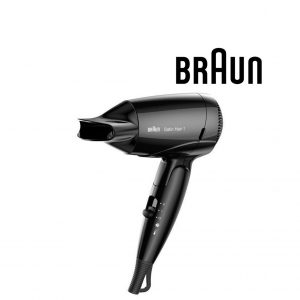 Braun® Secador Satin-Hair