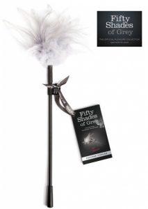 As Cinquenta Sombras de Grey | Espanador Sensorial