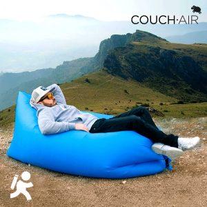 Sofá Auto-Insuflável Couch Air