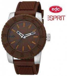 Relógio EDC by Esprit® Pendulum Tobacco Brown | 3ATM